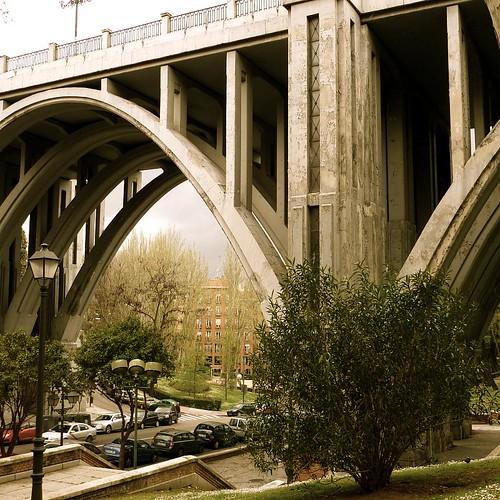 Viaducto de Segovia I