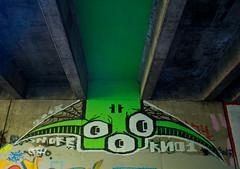 Yerup (everydaydude) Tags: california graffiti characters southbay yerup