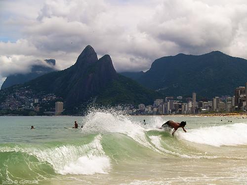 Leblon Rio De Janeiro 2010