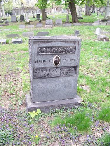 Charles C. Scherer