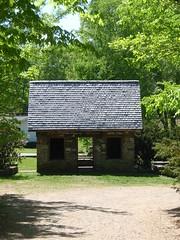 gatehouse exterior