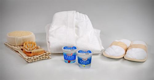 Yoplait Greek Yogurt Giveaway