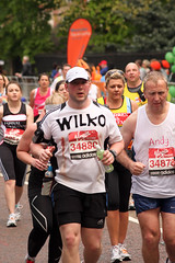 Virgin London Marathon 2010 (42run) Tags: 34880 34878 lm10 42run
