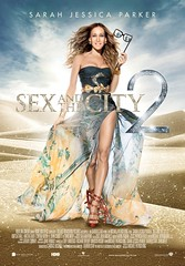 Sex and the City 2 - Sinema Filmi Sarah Jessica Parker, Kim Cattrall,