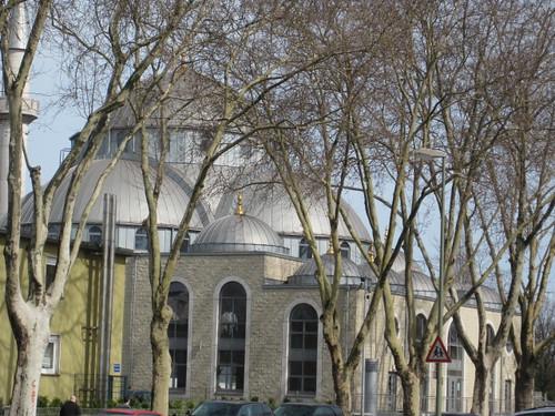 Duisburg mosque
