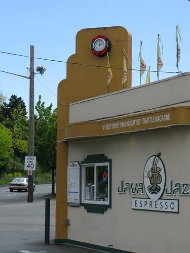 Java Jazz Espresso