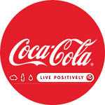Coca-Cola Live Positively