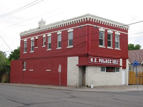 NE Palace Bar & Grill