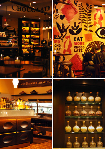 MaxBrenner_Collage