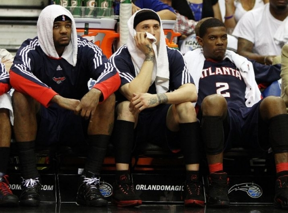 sad hawks bench 1