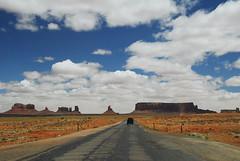 Navajo Monument Valley (unwiredadventures) Tags: arizona usa nikon az d200 navajo monumentvalley anasazi overland overlanding