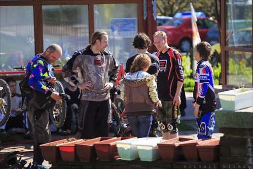 Riders, Shambala Bike Park