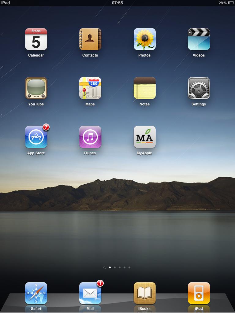 Ipad air как сделать скриншот 962