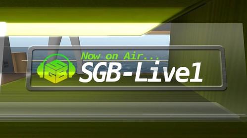 sound gravis beach - Live1