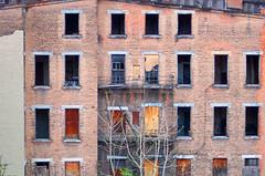 OTR has many vacant buildings (courtesy of Joe Brinker & Steve Dorst)