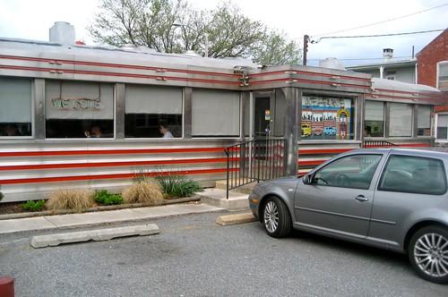 Neptune Diner Lancaster PA