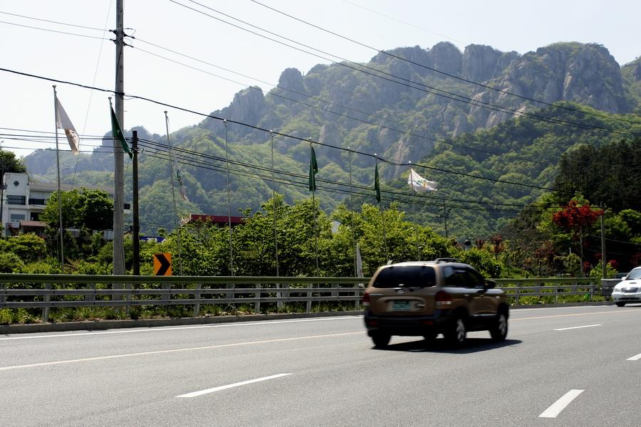 Daedunsan Mt