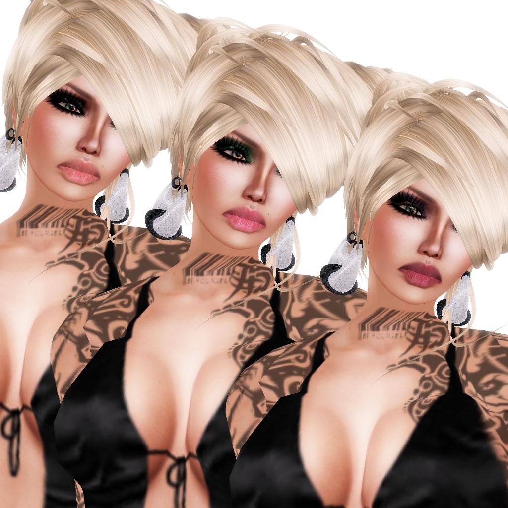 GARAGE Sheryl skin - ton2