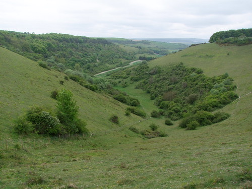 Fontmell Down reserve