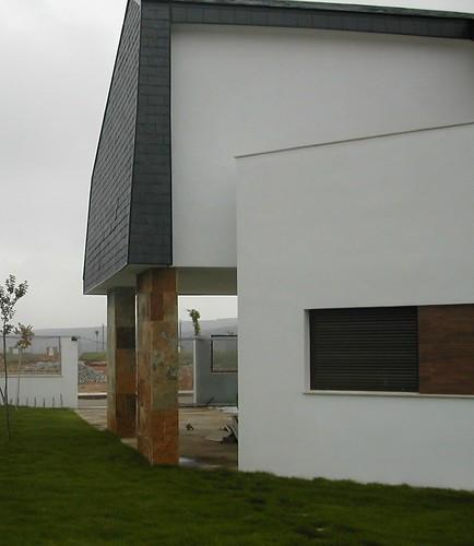 14 Viviendas Unifamiliares Aisladas. Sector 22. Linares. (10)
