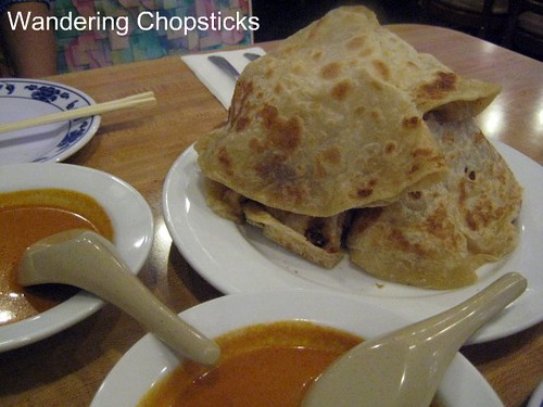 Yazmin Malaysian Restaurant - Alhambra 3