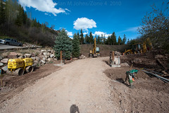 NH Site 2010-05-20 5026.jpg (dylanmj) Tags: architecture construction nikon colorado arch nh aspen 151 d700 2010may 20100520 nightahwk