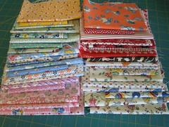 Sew Buzzy Fabrics