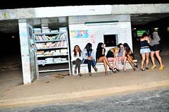 SAU_2193 (Saulo Cruz) Tags: braslia night women busstop fotos noite mulheres whores prostitutes distritofederal putas w3 pontodenibus prostitutas sacanagem saulocruz