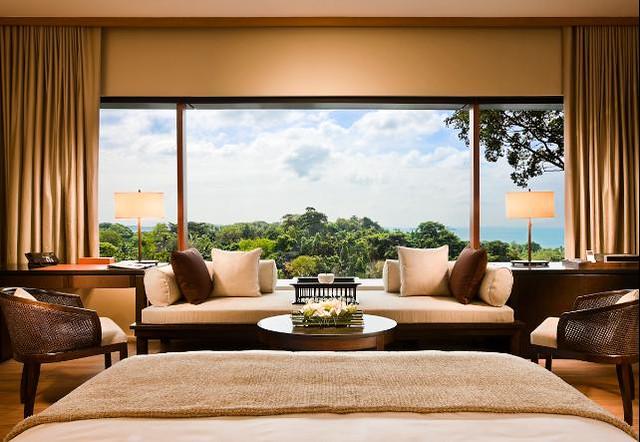 Capella Singapore_Premier Room (View) Low Res