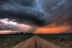 USA Storm Chase 2010 (mpphotographics.com) Tags: usa storm oklahoma texas chase kansas hdr chasing 2010 cloudsstormssunsetssunrises netweather