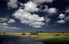 (2c..) Tags: ireland summer sky 20d water field river skyscape landscape wexford 2c 72dpipreview lowresolutionpreview 2c