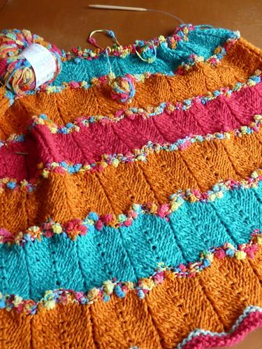 astro-pop blanket