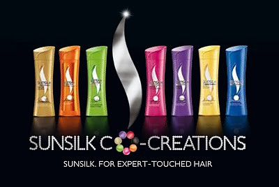 Sunsilk Co-Creations, hair experts, Unilever