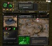 videojuego online