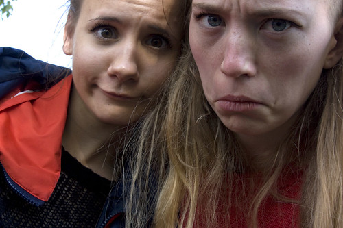 Fru Lagerström & Fru Ahrnbom