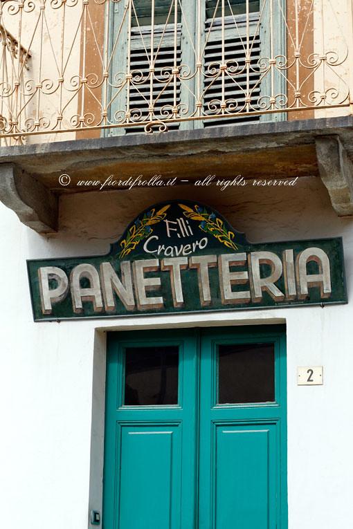 Panetteria