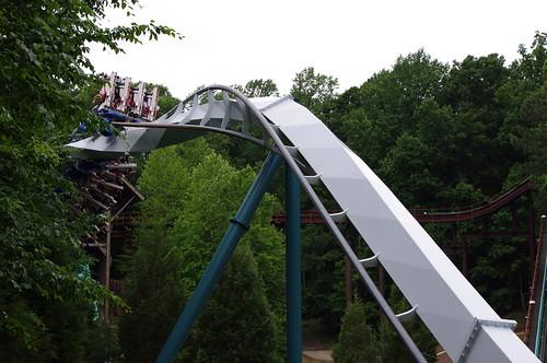 Alpengeist Zero-G Roll 5