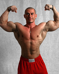 (muscle[spell]bound) Tags: shirtless man male training power masculine muscle hunk bodybuilding buff strong strength muscleman bodybuilder workout gym macho weight protein weights testosterone bicep steroids tricep culturismo testosteron musculos bizeps muskel testos muskelmann doublebiceps culturiste