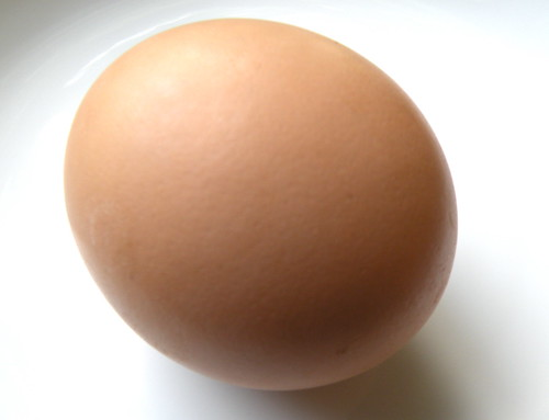 Baking Tip: Use Good Eggs blog image 1