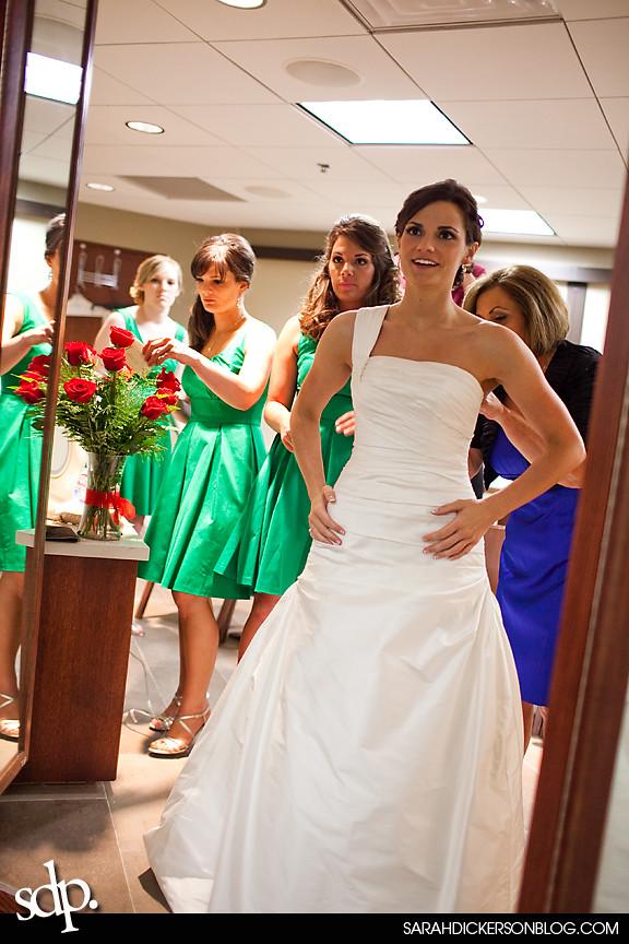 Kansas City Wedding Photography
