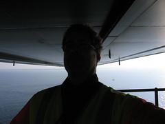 Oresund Bridge (Denmark/Sweden) (david ross smith) Tags: bridge silhouette denmark europe sweden scandinavia nationalgeographic oresund oresundbridge megastructures davidrosssmith impossiblebridges