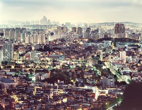 Seoul #15 prescan
