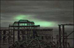Emerald Pier, Brighton