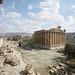 Temple of Bacchus - Baalbek