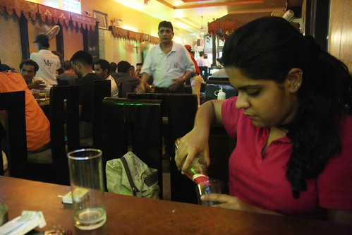 City Landmark – My Bar, Paharganj
