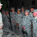 Vice Adm. Bill Gortney visits Sailors at NTM-A in Afghanistan ( 7 Jun 2010)