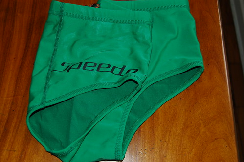 Sunga Speedo