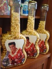 elvis aloha popcorn