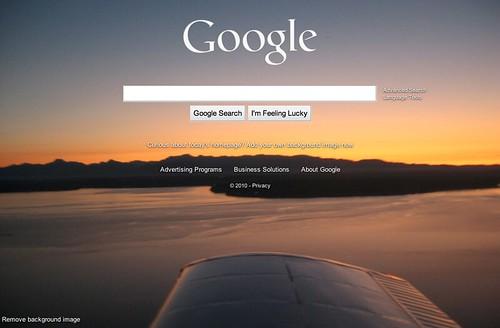 Google Flight by redherondf, on Flickr