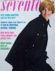 Seventeen magazine october 1967 (Simons retro) Tags: magazine mod 60s october 1967 1960s seventeen